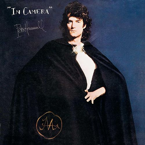 In Camera by Peter Hammill