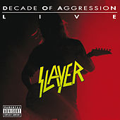 Live:  Decade Of Aggression von Slayer