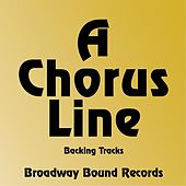 A Chorus Line (Backing Tracks) by Marvin Hamlisch