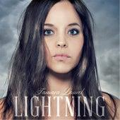 Lightning - EP by Tamara Laurel