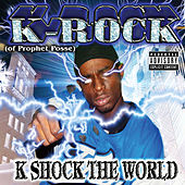 K Shock The World by Various Artists