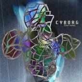 Cyborg by Tony Evans