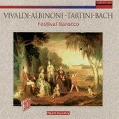 Albinoni, Vivaldi, Tartini: Barocco Veneziano by Membri Dell'Accademia Della Magnifica Comunita