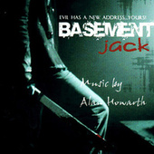 Basement Jack by Alan Howarth