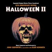 Halloween II - 05 Still He Kills by Alan Howarth