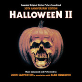 Halloween II - 18 Suite F by Alan Howarth