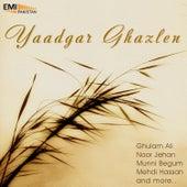 Yaadgar Ghazlen by Various Artists