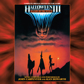 Halloween III - Chariots of Pumpkins by John Carpenter