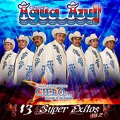 13 Super Exitos, Vol. 2 by Conjunto Agua Azul (1)