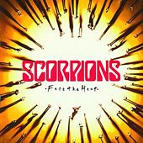 Face The Heat by Scorpions