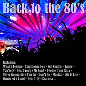 Back to the 80's by Various Artists