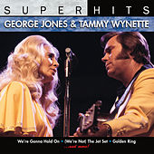 George and Tammy Super Hits by George Jones