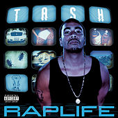 Rap Life by Tash