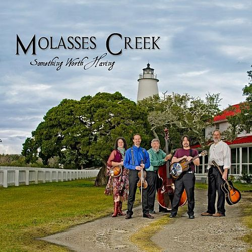 Something Worth Having by Molasses Creek