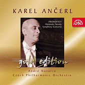 Ancerl Gold Edition 36 - Alexander Nevsky, Symphony Concerto by Various Artists