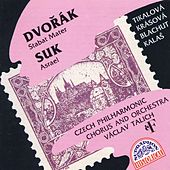 Dvořák, Suk: Stabat Mater - Asrael by Various Artists