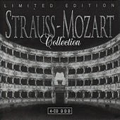 Haydn, Mozart, Tchaikovsky: Straus-Mozart Collection by Various Artists