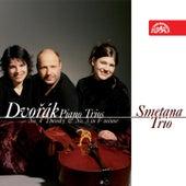 Dvořák: Piano Trios No. 4