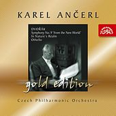 Ančerl Gold 2 Dvořák: Symphony No. 9