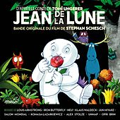 Jean de la Lune (Moon Man / Stephan Schesch's Original Motion Picture Soundtrack) by Various Artists