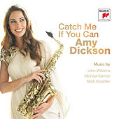 Catch Me If You Can von Amy Dickson