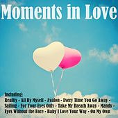 Moments in Love by Various Artists