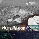 Retaliation by Andreas