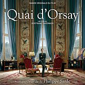 Quai d'Orsay (Bande originale du film) by Various Artists