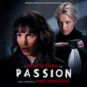 Passion (Original Motion Picture Soundtrack) by Various Artists