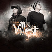 The Villest - EP by Arsenal
