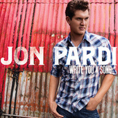 Write You A Song by Jon Pardi