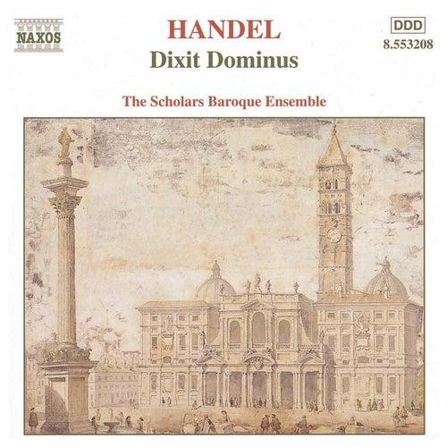 Dixit Dominus by George Frideric Handel