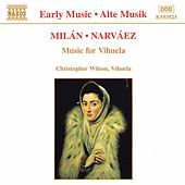 Music for Vihuela by Luis de Milan