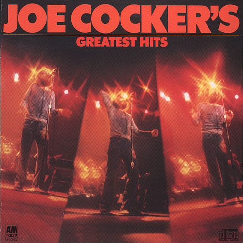 Joe Cocker's Greatest Hits by Joe Cocker