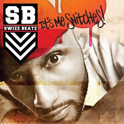 It's Me Snitches by Swizz Beatz