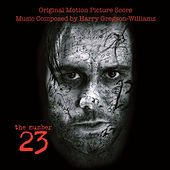 The Number 23: Original Motion Picture Score by Harry Gregson-Williams