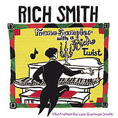 Piano Sampler With A Rich Twist by Rich Smith
