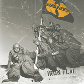 Wu-Tang Iron Flag by Wu-Tang Clan