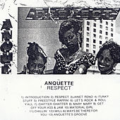 Respect by Anquette