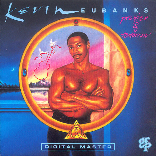 Promise Of Tomorrow by Kevin Eubanks