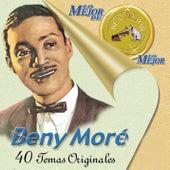 Lo Mejor de lo Mejor by Beny More