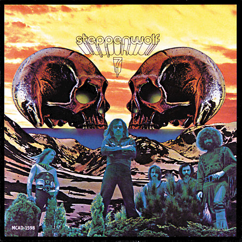Steppenwolf Seven by Steppenwolf