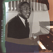 The Bluebird Recordings, 1940-1941 by Memphis Slim