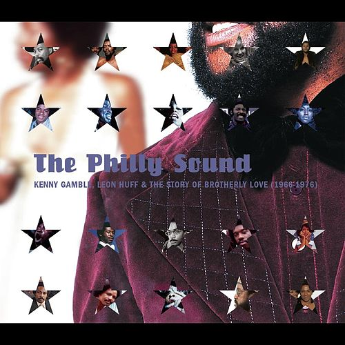 The Philly Sound by Various Artists