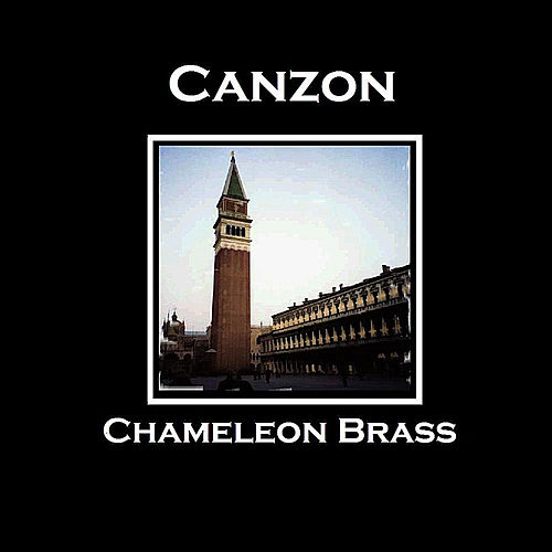 Canzon by Chameleon Brass