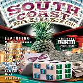 South Coast Ballers by Various Artists