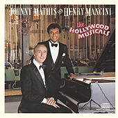Hollywood Musicals by Henry Mancini