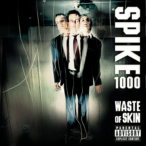 Waste Of Skin by Spike 1000