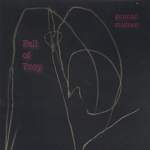 Fall of Troy by Gunnar Madsen