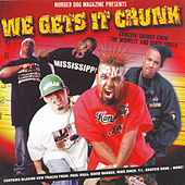 We Gets It Crunk by Various Artists